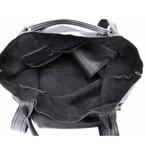 Bags - Stephane verdino leather tote